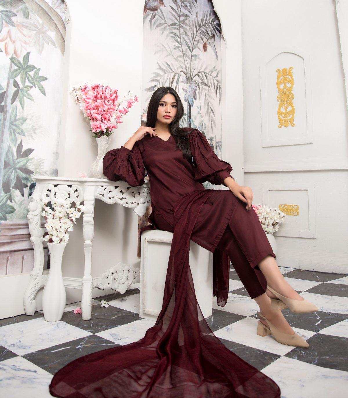 Thriving Online Fashion Australia