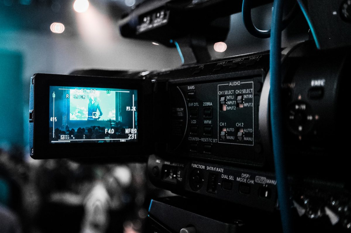 Amazon Video Production : An Insight