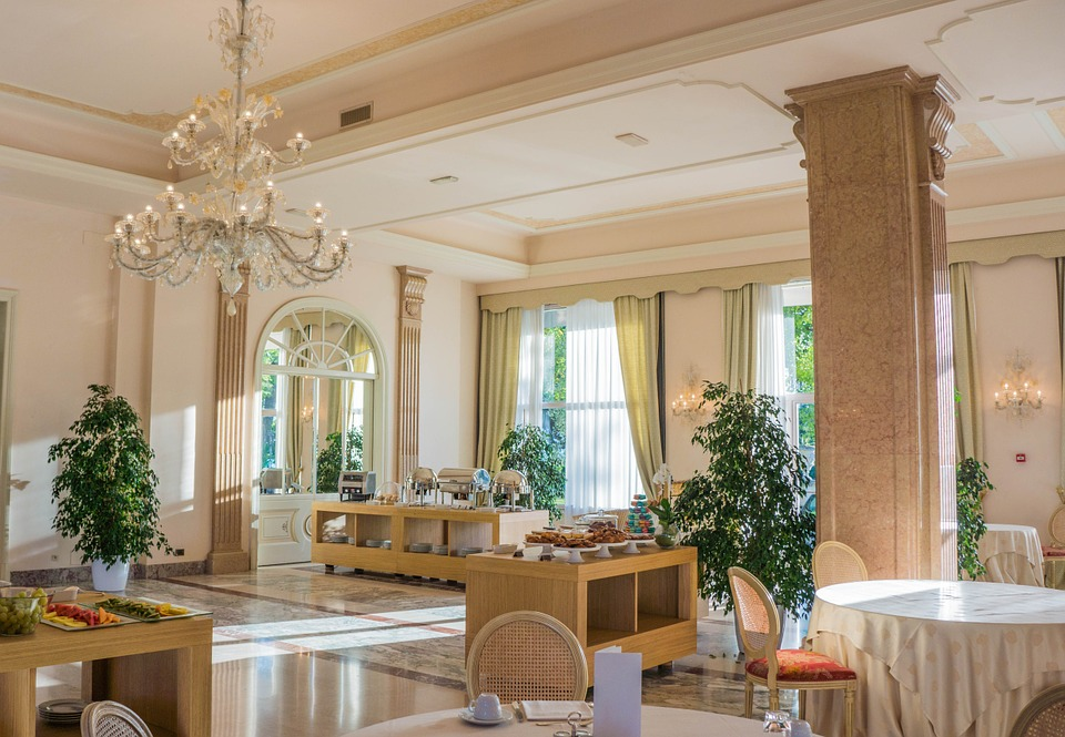 Hospitality Design And Construct Services