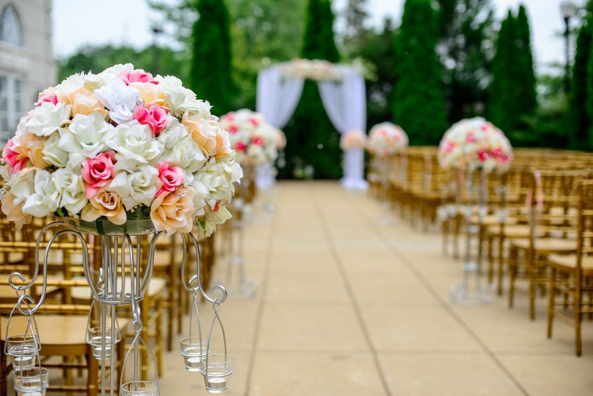 Why You Need Excellent Wedding Day Decorations