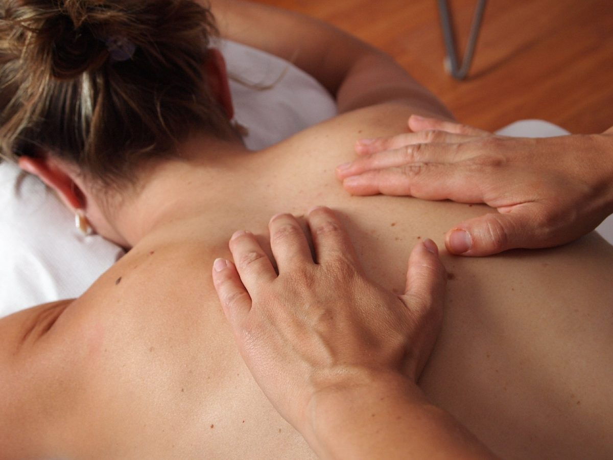 3 Reasons To Get A Massage