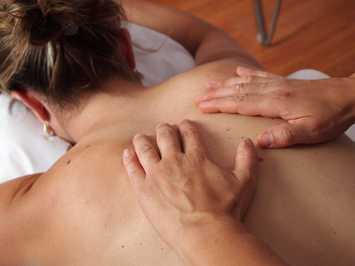 Why You Should Get Massage Brunswick Heads