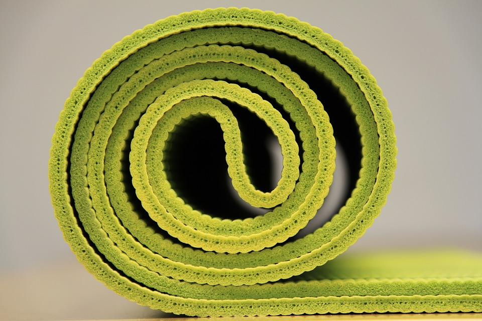 Hunting For The Best Yoga Mat On The Market