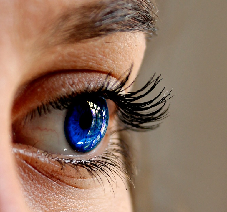All You Wanted To Know About Colored Contacts