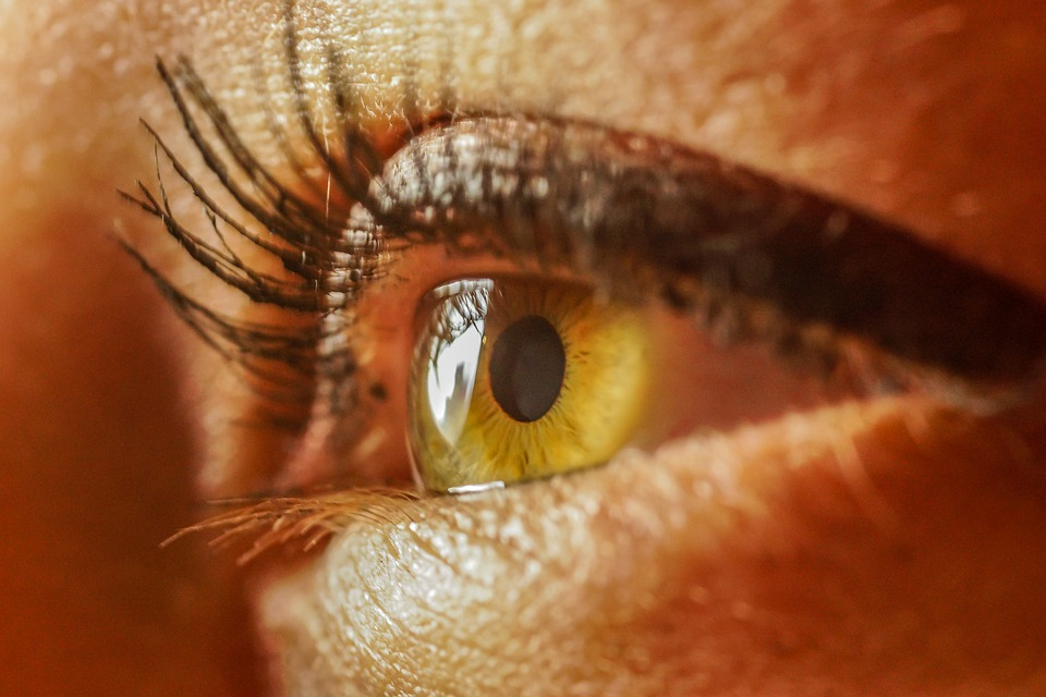 The Ultimate Guide To Eye Contact Color Lenses