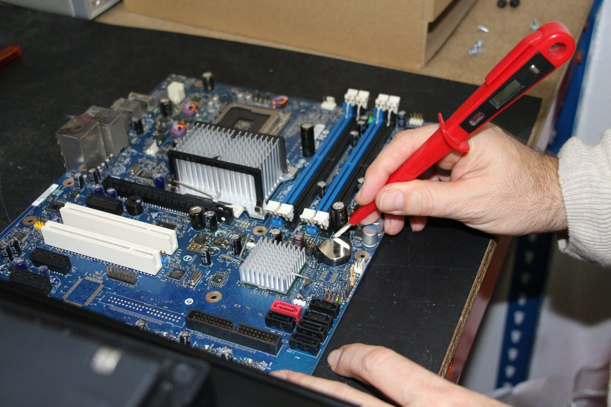 Get Your Laptop Fixed With Laptop Repair Richmond Options