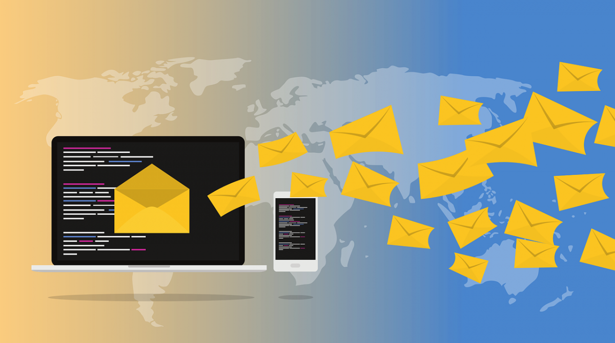 3 Steps For Effective Outreach Emails